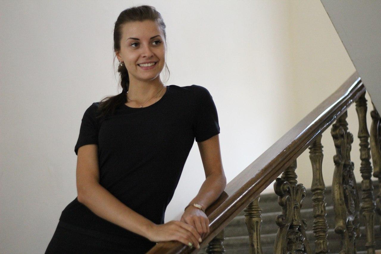 Алиса Пестерева