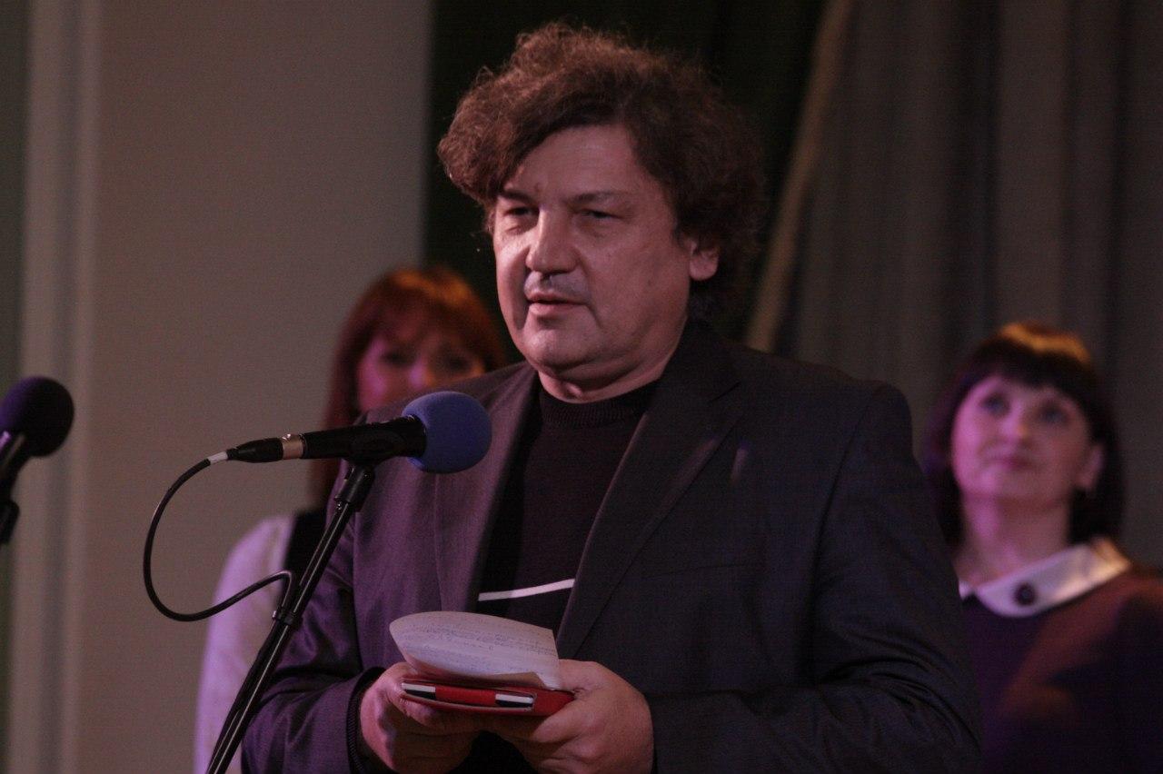 """В Тамбове завершился фестиваль """"Песнопения Христианского мира"""""""