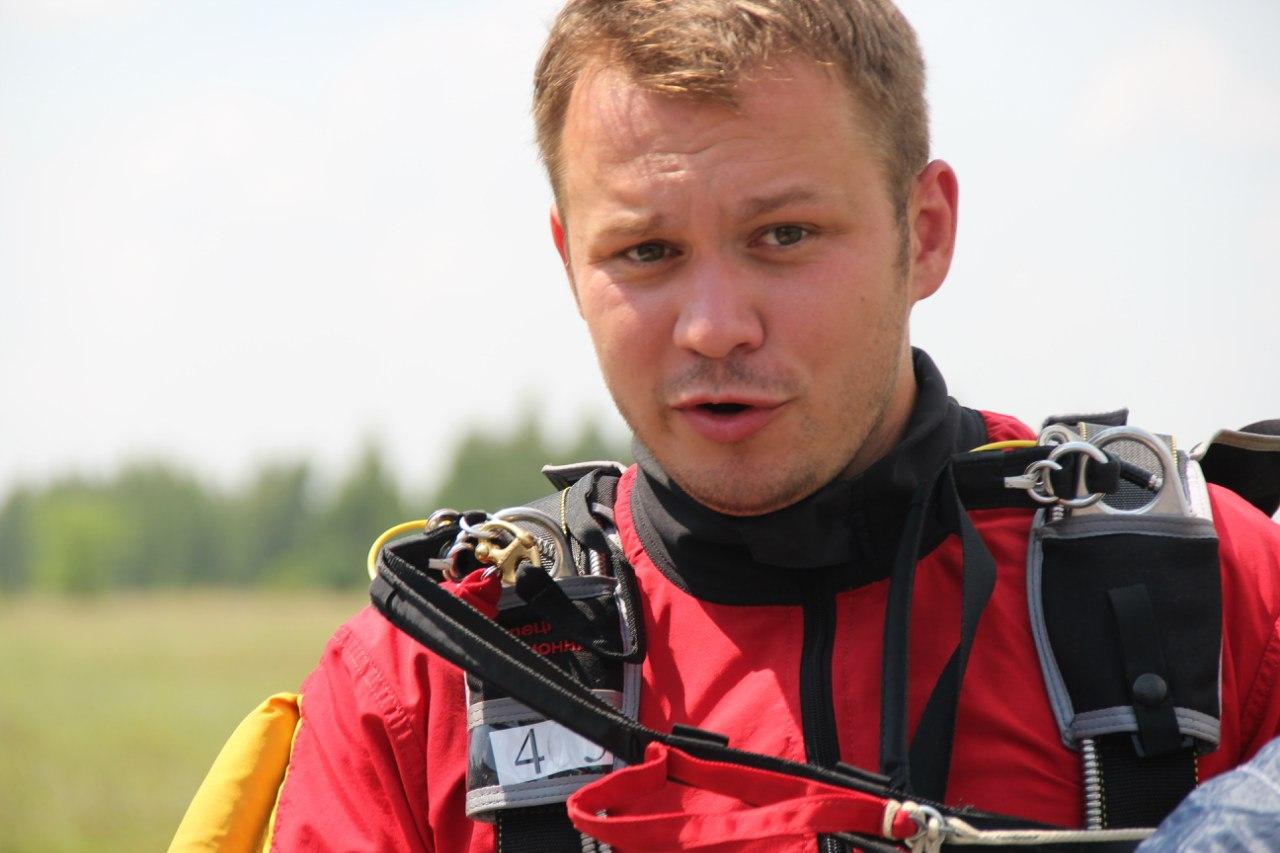 Александр Кичатов