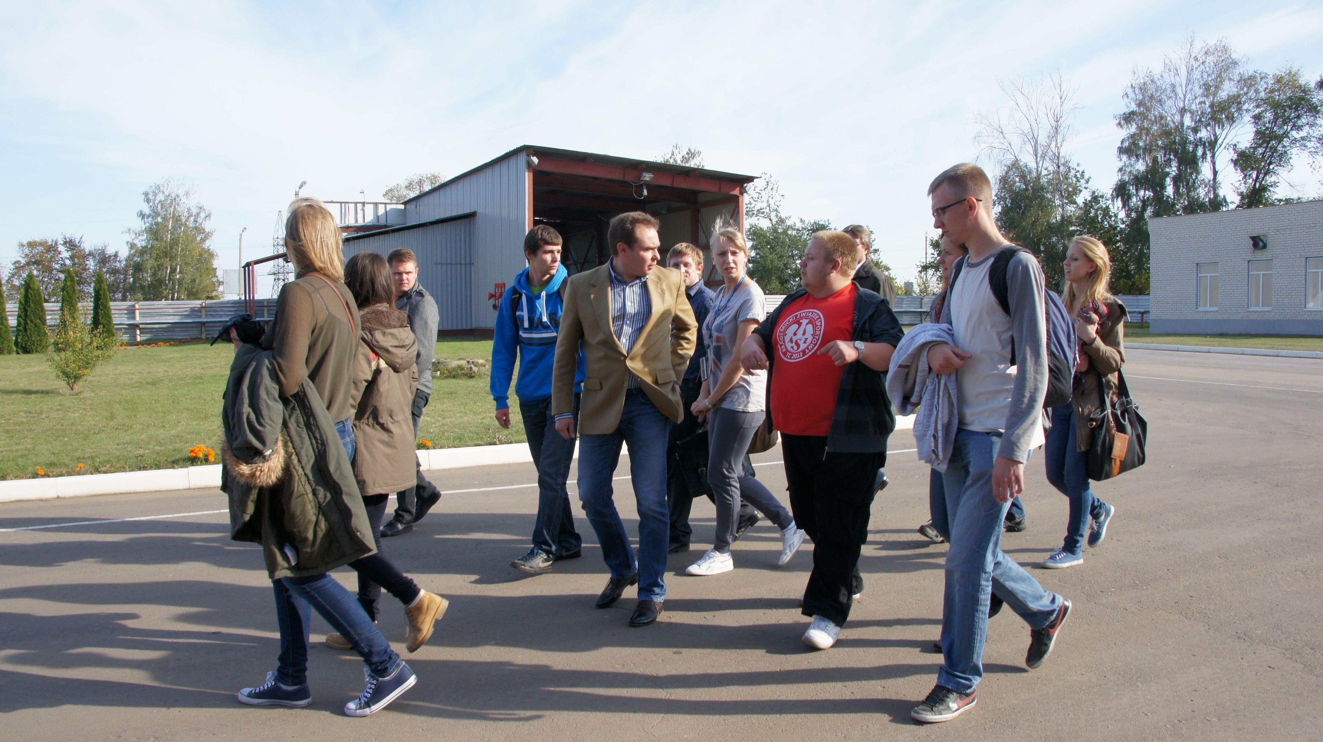 Приключения польской студентки 17 фотография