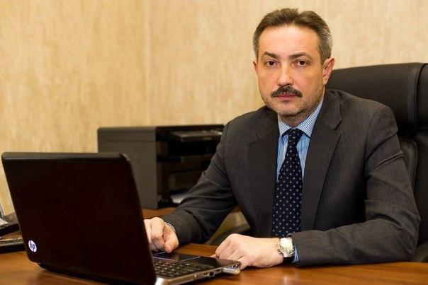 Михаил Краснянский - новый и.о. ректора ТГТУ