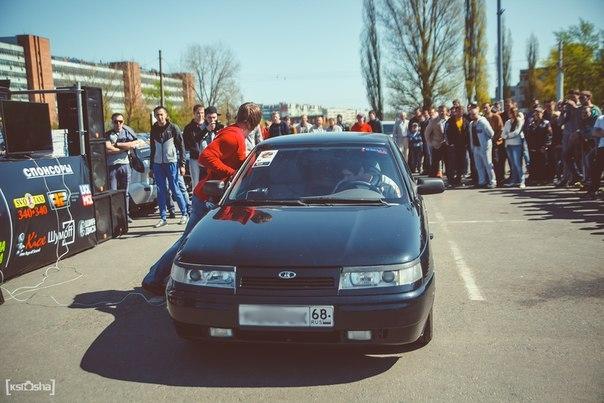 Автозвук в Курске