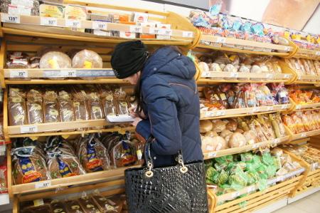 Торговые сети не соблюдают договоренности по замораживанию цен