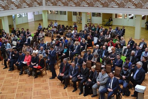 Замминистра культуры предложила Тамбову стать Зимней столицей России