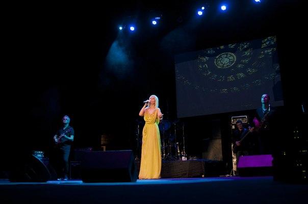 Поклонник из Швейцарии специально приехал в Тамбов на концерт Валерии