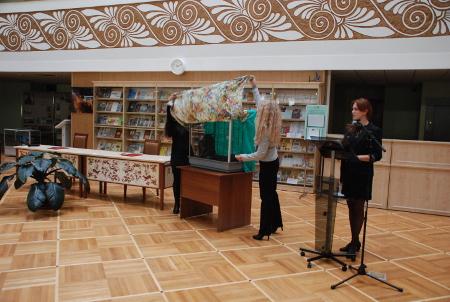 В Пушкинской библиотеке Тамбова завелась сова