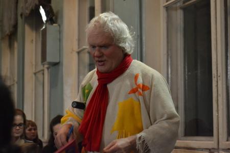 На концерте Юрия Куклачева в Тамбове зрители хохотали до слёз