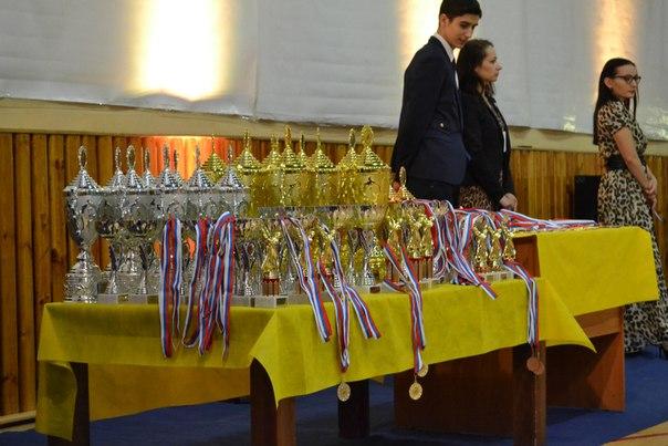 Пары и солисты Тамбова и соседних регионов сражались за Кубок главы города по спортивным бальным танцам