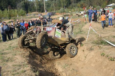 За одни выходные тамбовские гонщики завоевали медали на соревнованиях по всей России
