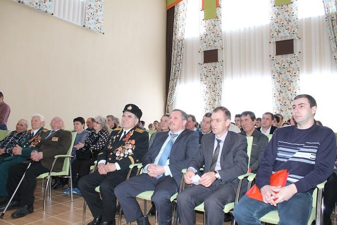 В Тамбовской области отмечают 26-ю годовщину вывода войск из Афганистана