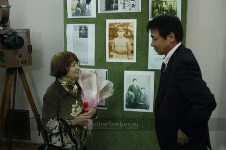 Открытие фестиваля японского кино в Тамбове