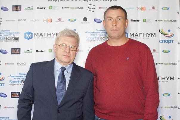 Ледовый дворец в Мичуринске признан лучшим в России