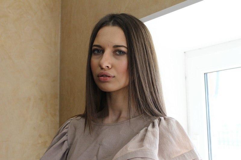 Алена Ерёмина