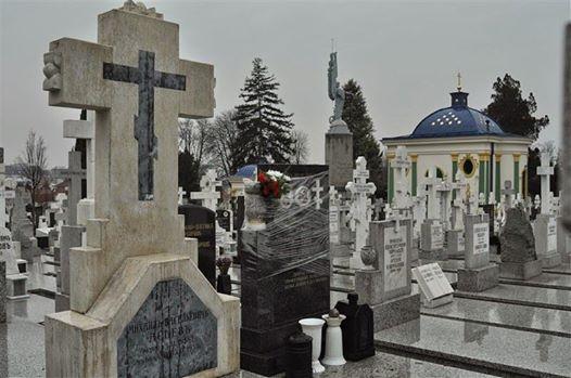 Могилу тамбовского фабриканта Михаила Асеева нашли в Сербии