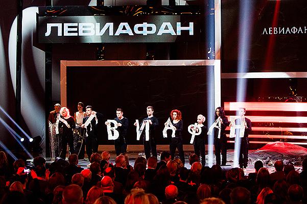 """Елена Лядова получила """"Золотого орла"""" за лучшую женскую роль в кино"""