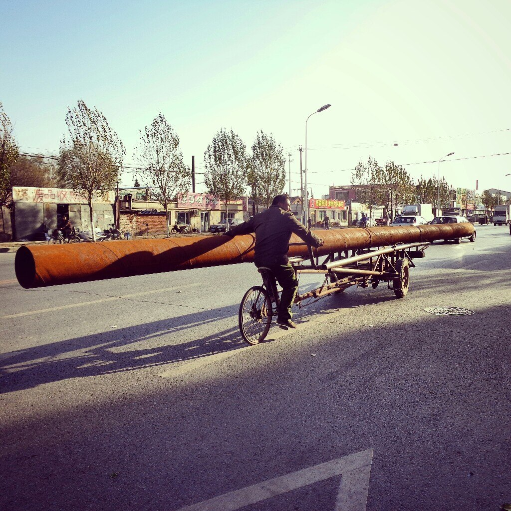 Тамбовчанин Александр Осипов преодолел 6000 км в рамках заключительного этапа кругосветного путешествия