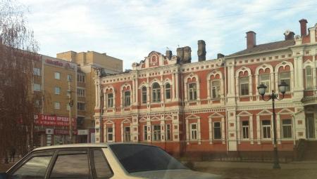 Спустя месяц после пожара в центре Тамбова погорельцы не могут получить жилье