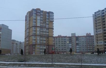 В Тамбове застройщик дважды продал одну и ту же квартиру