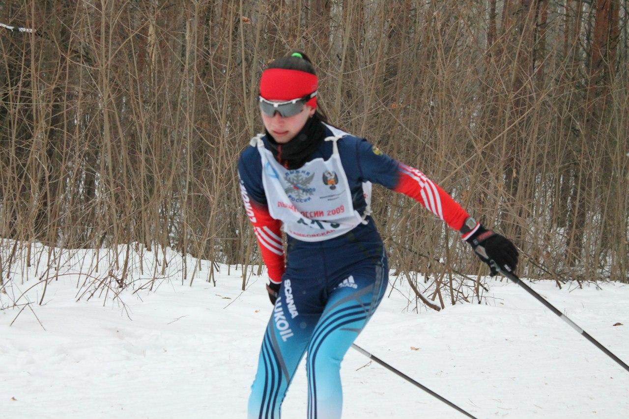 Коньковыми гонками завершился в Тамбовской области Новогодний кубок Федора Бобкова