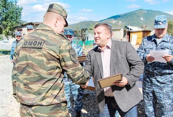 Алексей Кондратьев: «…бюджет нефтеносного региона и Тамбова немного разный»