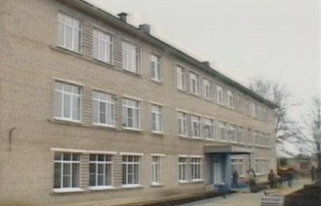 Тамбов, общежитие на ул. Московская 3Б