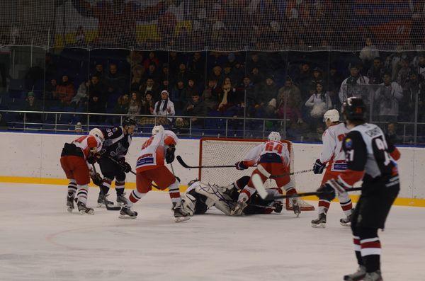 """Хоккеист Павел Тапильский: """"Я просто выхожу на лед и делаю свою работу"""""""