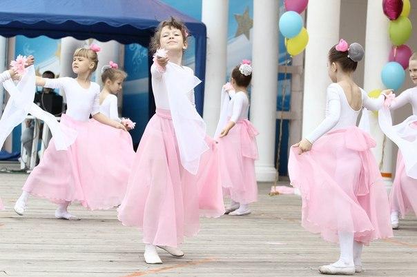 """30 мая в Тамбове состоялся городской праздник """"Маленькие звезды большому городу"""", посвященный Дню защиты детей"""