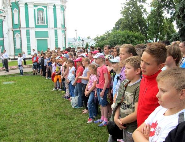 В Тамбове почтили память героев Великой Отечественной войны