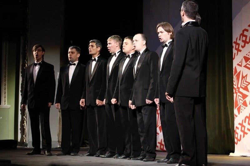 Тамбов принял участие в ежегодном песенном марафоне в честь дня славянской письменности