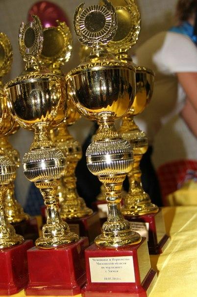 Тамбовские чирлидеры завоевали награды сразу двух крупных соревнований