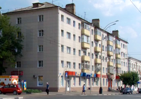 В Тамбове завершилась адресная программа ремонта многоквартирных домов, посвященная 375-летию города