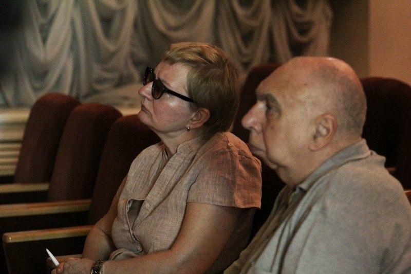 В Тамбове прошло прослушивание в престижный театральный ВУЗ