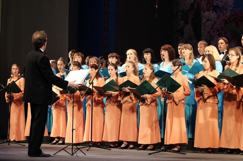 24 мая в тамбовском драмтеатре состоялось празднование Дня славянской письменности