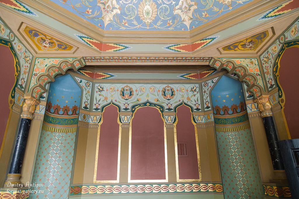 Больше фотографий того, как выглядит внутри отреставрированный дом Асеева в Рассказово смотрите здесь
