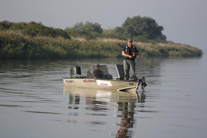 прогноз клева рыбы в тамбовской области сосновский район