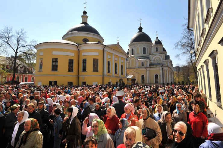 покровский храм матроны московской заполнении формы