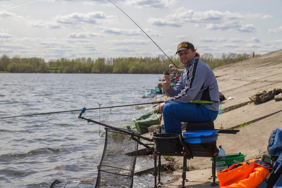 места рыбалки тамбов