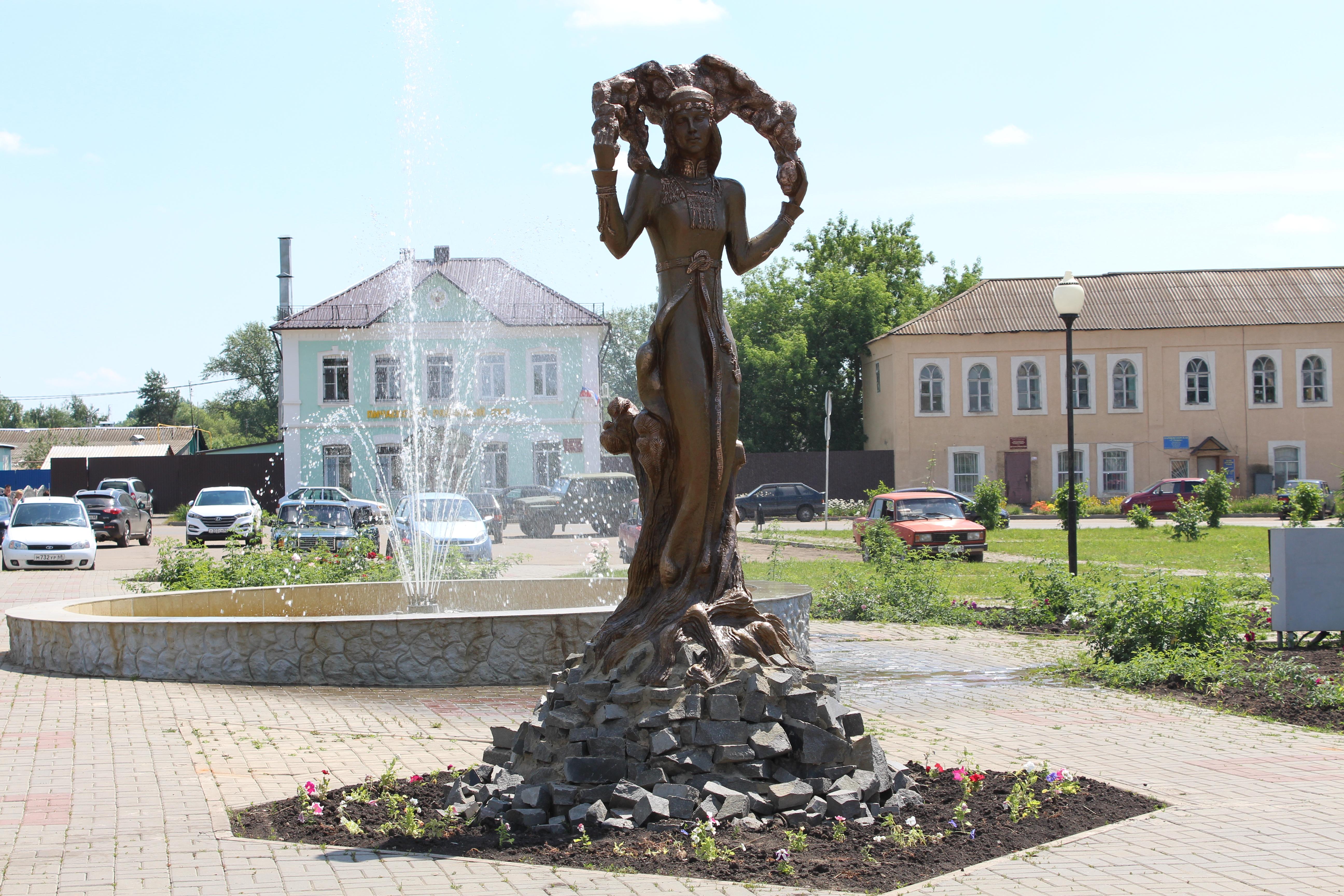 Тамбовская область мичуринск проститутки
