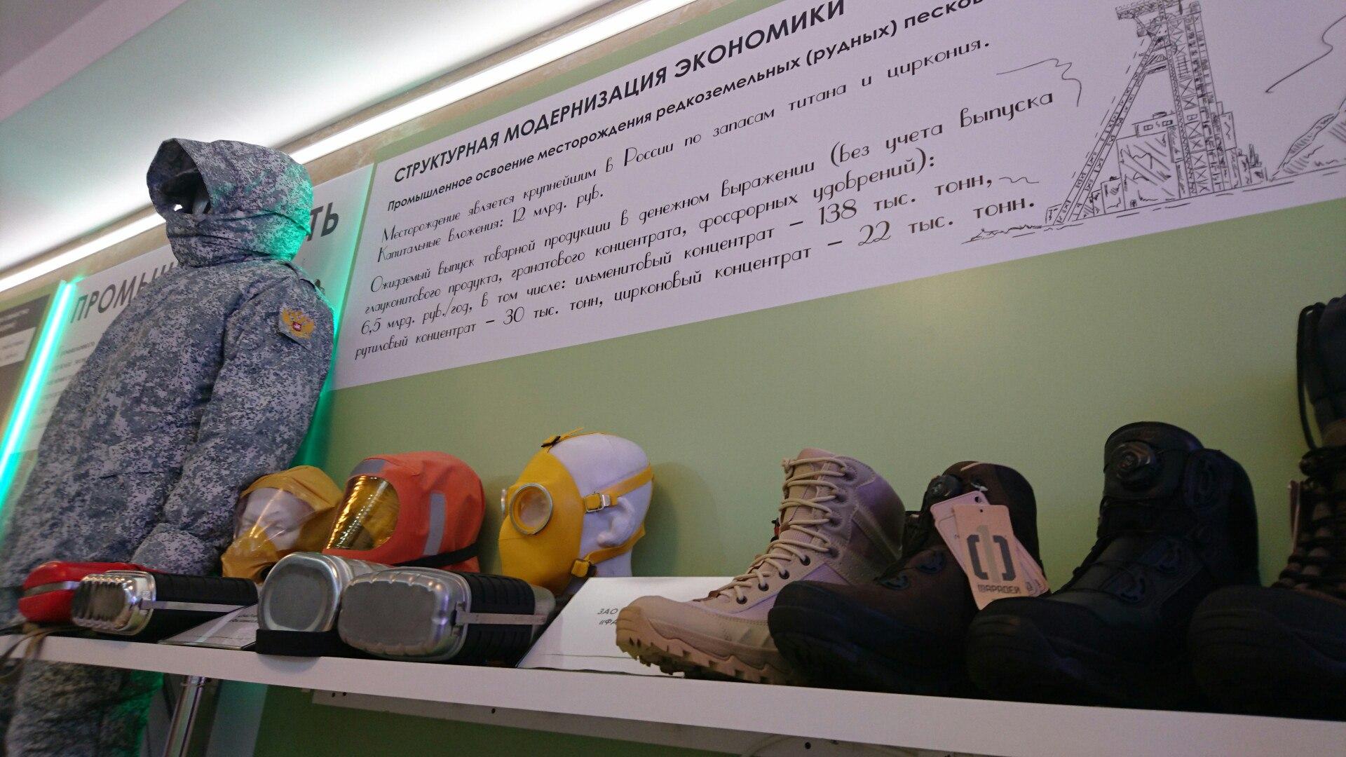 Руководитель Тамбовской области Александр Никитин выступил вСовете Федерации