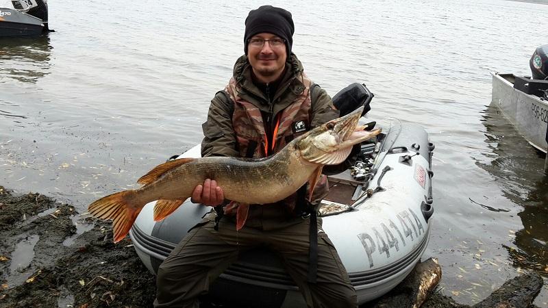 Платная рыбалка в Тамбовской области