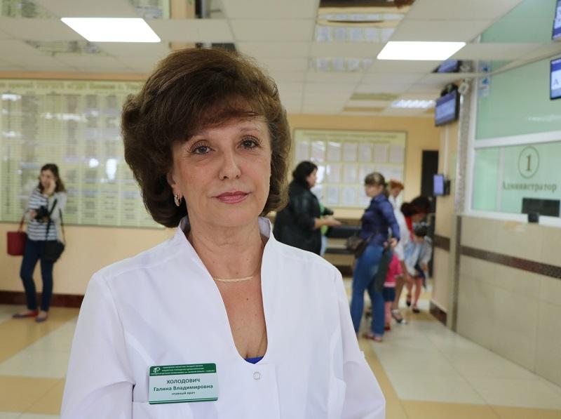 Городская гинекологическая больница в нальчике