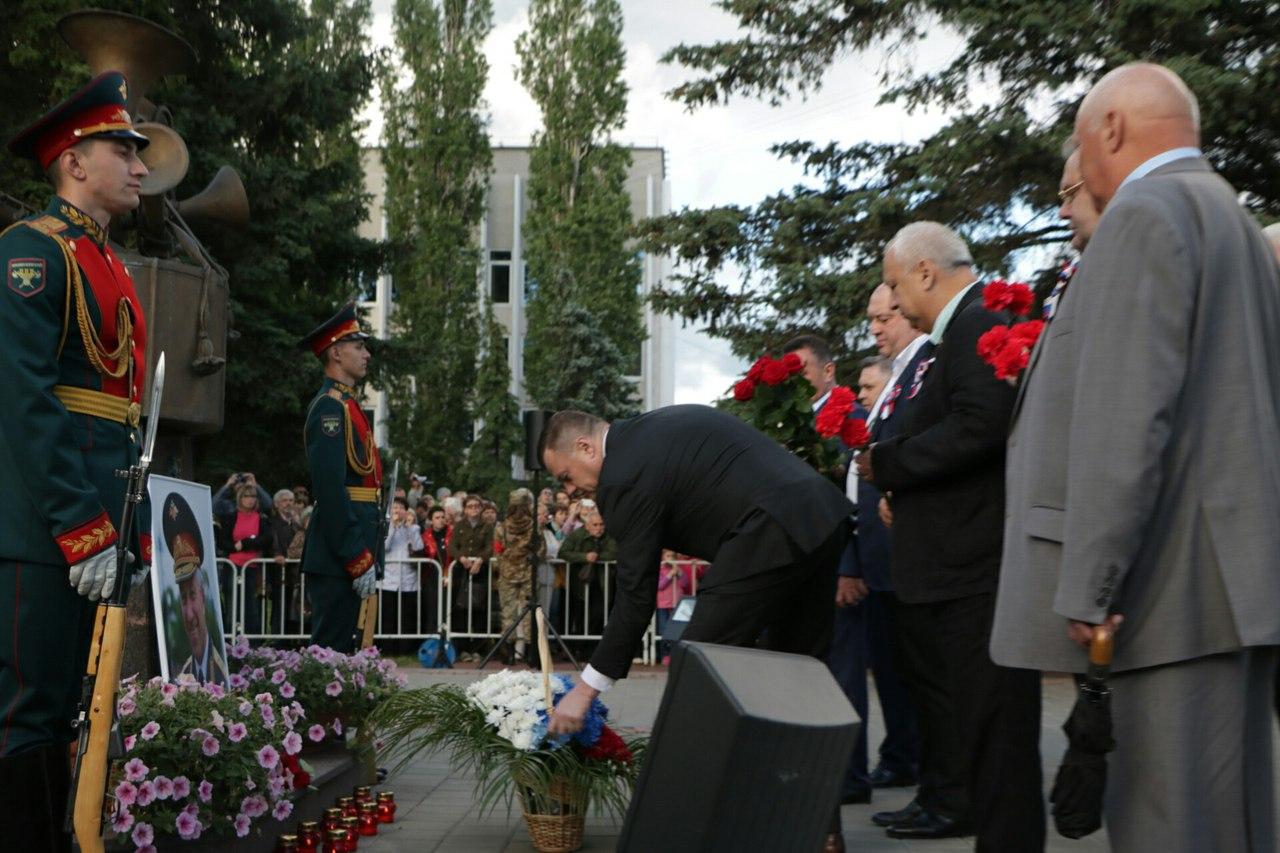 Тамбовский фестиваль духовых оркестров посвятят памяти Валерия Халилова