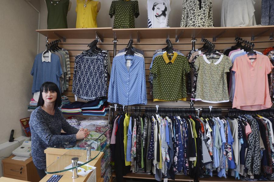 Официальный Сайт Интернет Магазина Фабрики Одежды