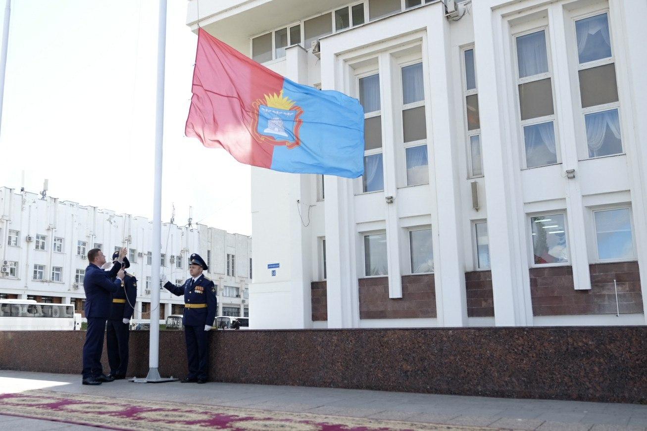 Тульская иТамбовская области подписали соглашение осотрудничестве