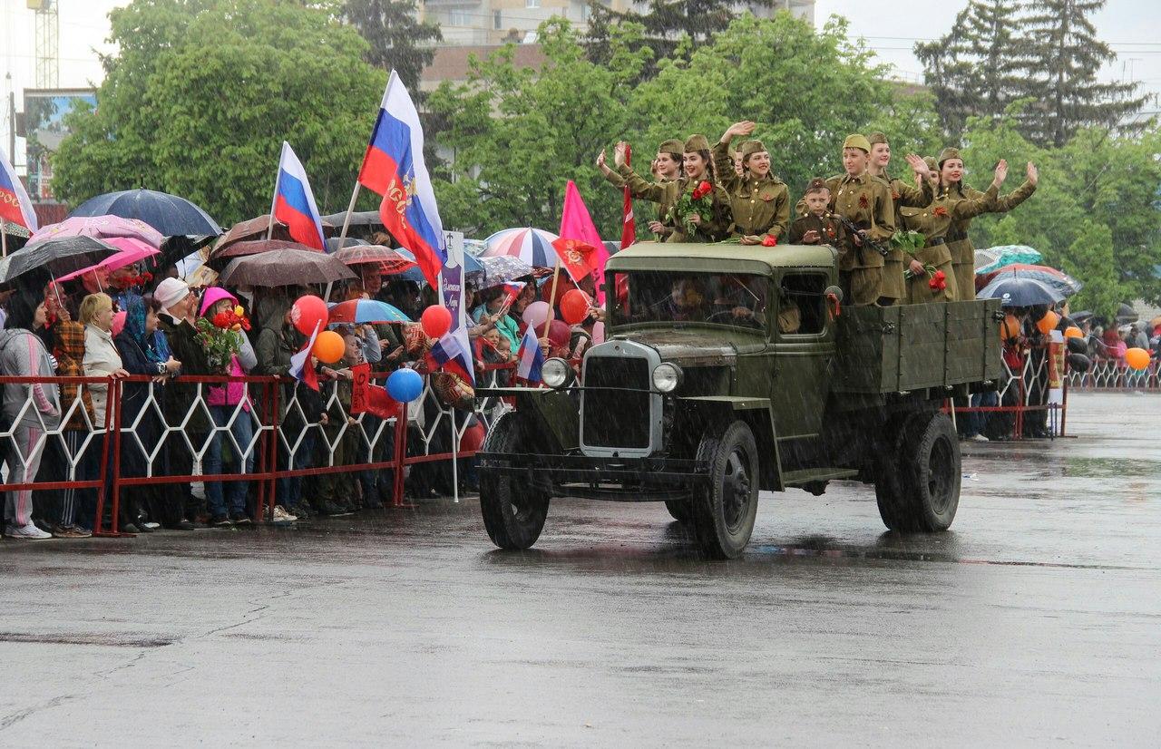 В Российской Федерации вакции «Бессмертный полк» участвовали практически 8 млн человек