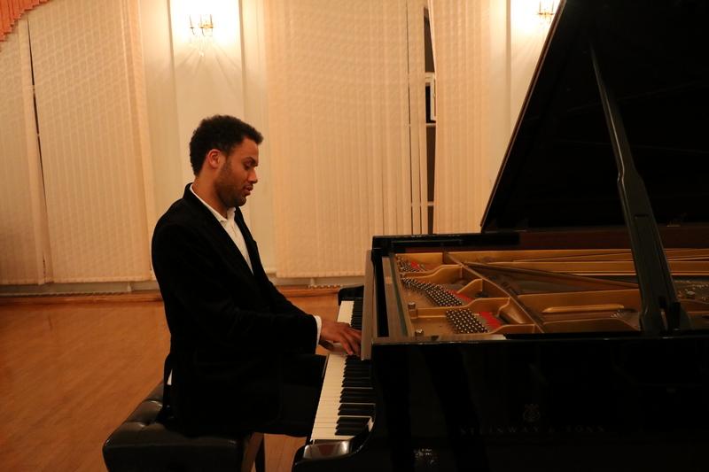 В Тамбове пройдет вечер фортепианной музыки