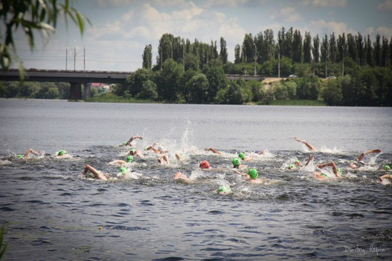 Керченский пловец продемонстрировал лучший результат насоревнованиях вЛипецке
