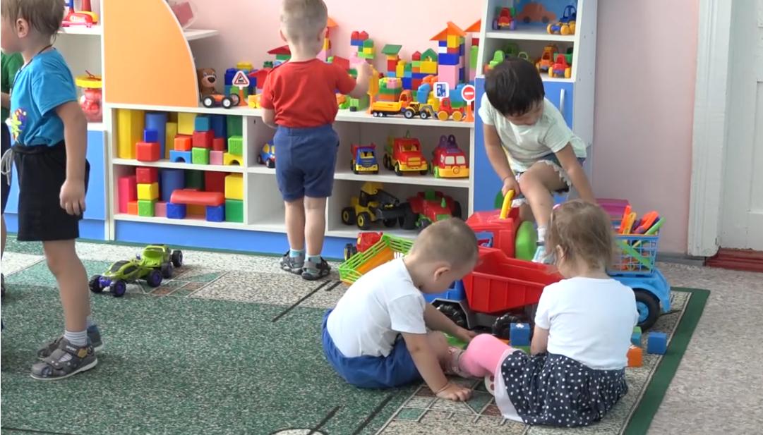 В Тамбове детские сады проходят проверку готовности к новому учебному году