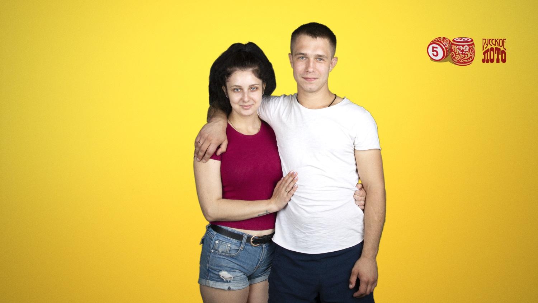 Супруги из Тамбова выиграли в лотерею 700 тысяч рублей