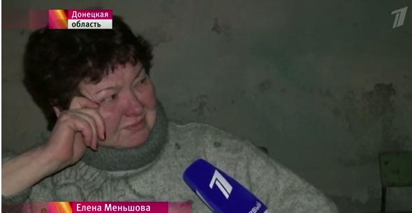 Семья из Тамбовской области приютила ребенка с диагнозом ДЦП из Донецка
